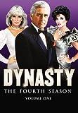 Dynasty: Season 4, Vol. 1 by Paramount by Curtis Harrington, Georg Stanford Brown, Irving Alf Kjellin
