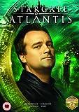 Stargate Atlantis Series 4 Episodes 13 to 16 [Reino Unido] [DVD]