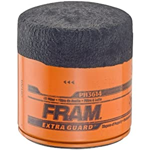 nobrandname PH3614FP FRAM PH3614FP Oil Filter