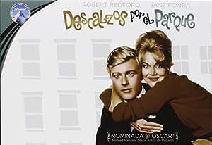 Descalzos Por El Parque - Edición Horizontal [DVD]