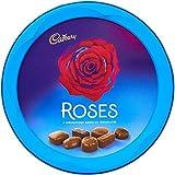 Cadbury Roses 660 G Tub