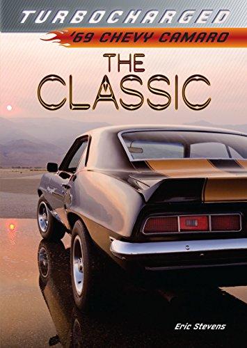 The Classic: '69 Chevy Camaro (Camaro Detail Set)