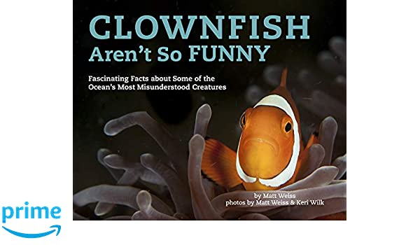 Clownfish Aren't So Funny: Fascinating Facts about Some of