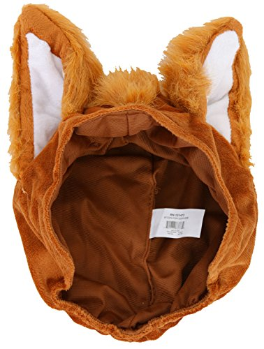 Fox Hat (Male Fox Costume)