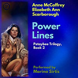 Power Lines Audiobook