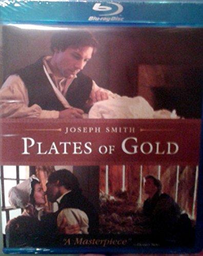 Joseph Smith - Plates of Gold