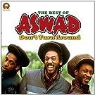 Don't Turn Around: Best of Aswad