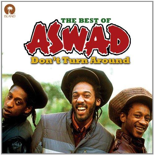 Aswad - Ronny