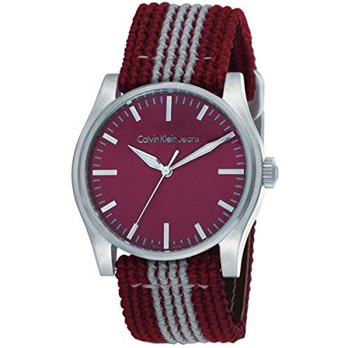 Calvin Klein Jeans Variance Navigation Men's Quartz Watch K5711144