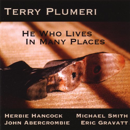 He Who Lives In Many Places -