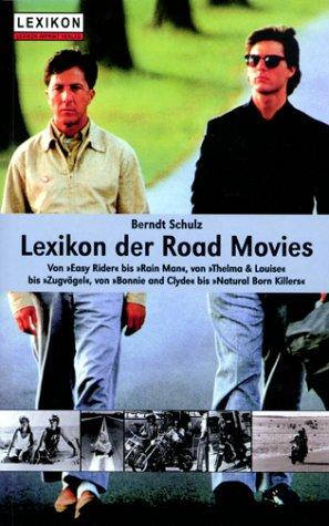 Lexikon der Road Movies
