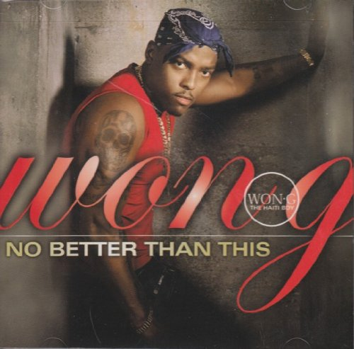 Won G-No Better Than This-CD-FLAC-2001-Mrflac Download
