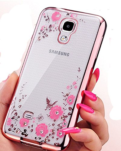Stylish Electroplated Lightweight Metallic Samsung