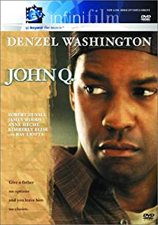John Q Infinifilm Edition