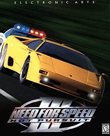 Amazon Com Need For Speed Iii Hot Pursuit Video Games