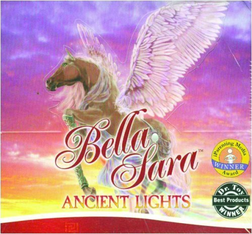 Bella Sara CCG Ancient Lights Blister Carton (12 Packs)