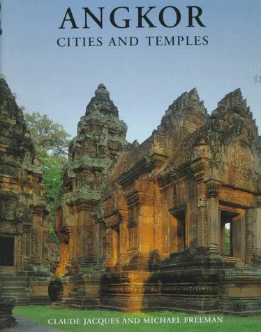 Download Angkor Cities and Temples pdf