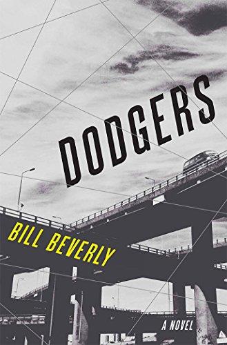 Dodgers: A Novel cover