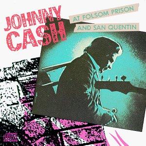 Johnny Cash at Folsom Prison and San - Outlet Folsom