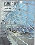 Architectuur in Nederland Jaarboek/Yearbook Architecture in the Netherlands, , 9056624881
