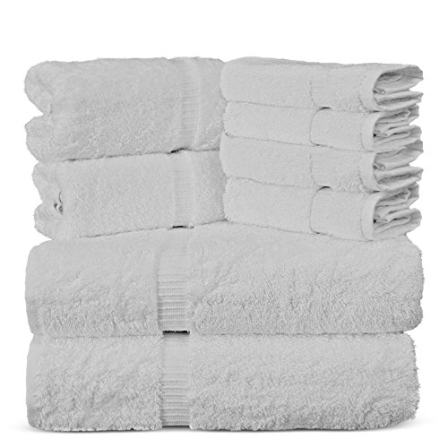 Towel Bazaar Luxury Hotel and Spa Quality 100% Premium Turki