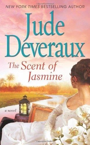 The Scent of Jasmine (Edilean)