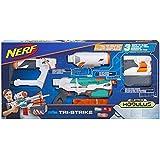 Nerf - Modulus tri-strike (Hasbro B5577EU4)