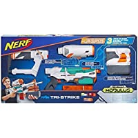 Nerf - B5577 - Modulus Tristrike