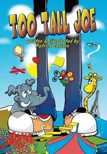 Download Too Tall Joe PDF