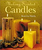 Making Scented Candles