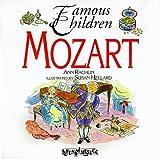 Mozart (Famous Children Series)