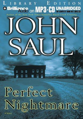 Perfect - John Saul Audio Books