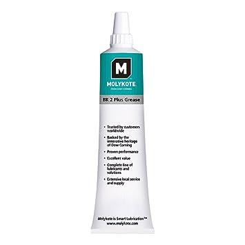 Molykote Flüssigklebstoff, 100 g, 1811503 60010/T100g Br 2-plus