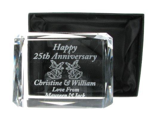 40Th Wedding Anniversary Gift Ideas | 40th Wedding Anniversary Gift Engraved 40th Wedding Anniversary