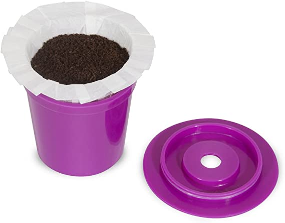 Details about  /Perfect Pod EZ-Espresso Capsule Maker 20 Reusable Coffee Pods for Nespresso