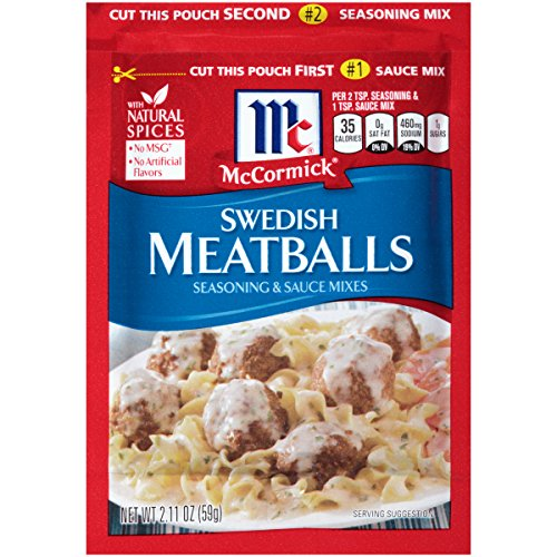 meatballs made with - 4