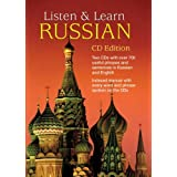 Listen & Learn Russian (CD Edition)