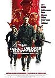 Inglourious Basterds Poster E 27x40 Brad Pitt Diane Kruger Melanie Laurent