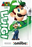 Luigi amiibo - Super Mario Collection (Nintendo Wii U/3DS)