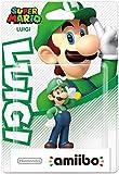 Luigi amiibo - Super Mario Collection (Nintendo Wii U/3DS)