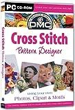 DMC Cross Stitch Pattern Designer (2002)