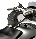 Nelson-Rigg CAS-455 Black Tank Bag for Can-Am Spyder