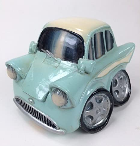 Ford Anglia Hot Wheels caja de dinero: Amazon.es: Hogar