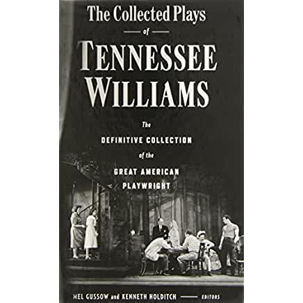 a biography of tennessee williams an american playwright
