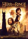 Der Herr der Ringe - Die zwei Türme [2 DVDs]
