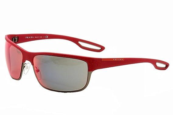 132e85ba68e Prada Linea Rossa L.J. Silver PS50QS