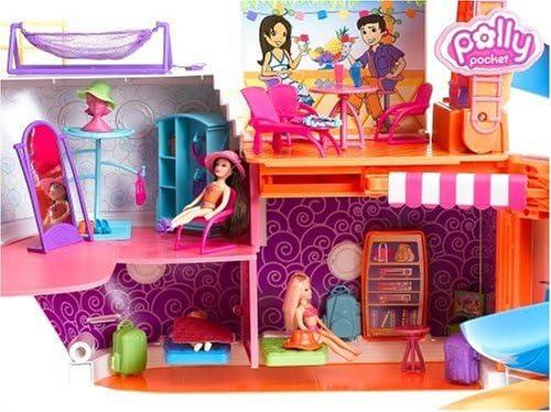 Amazon.es: Mattel Super Barco Vacaciones: Juguetes y juegos