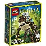 LEGO Chima Gorilla Legend Beast 70125