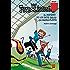 El misterio de los siete goles en propia puerta (Kindle) (Los Futbolísimos)