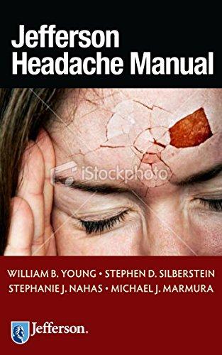 Jefferson Headache Manual - http://medicalbooks.filipinodoctors.org